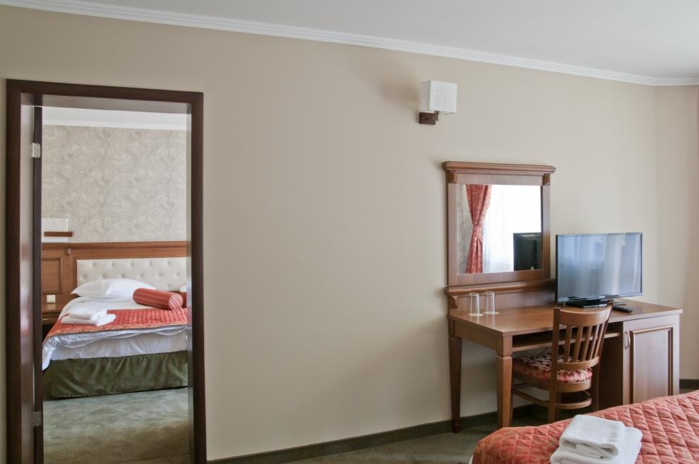 Стандартен апартамент